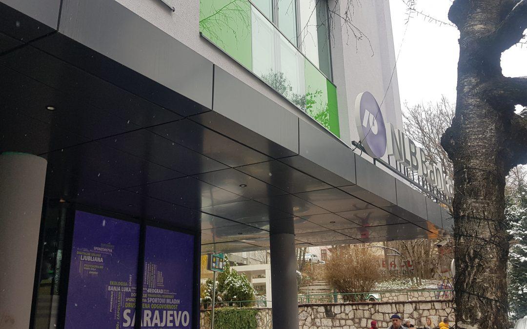 NLB Banka Sarajevo